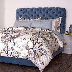 Tonbridge Upholstered Bed by Mercer41