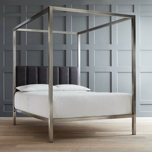 Esmont Canopy Bed by Wade Logan®