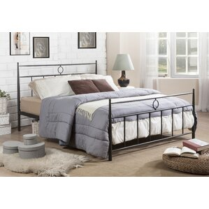 Hathor Platform Bed by Latitude Run