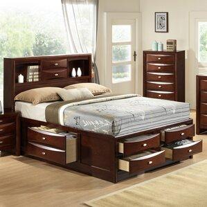 Plumcreek Platform Bed by Red Barrel Studio®