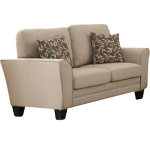 St Philips Loveseat By Latitude Run Online Cheap Loveseats