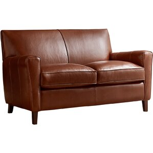 Foster Loveseat By Allmodern Custom Upholstery Online Cheap Loveseats