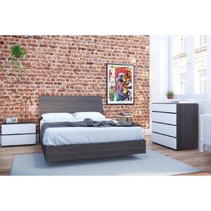Sager Platform Bed by Varick Gallery®
