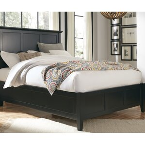 Allenville Panel Bed by Red Barrel Studio®