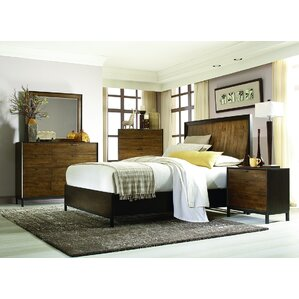 Kolton Panel Bed by Latitude Run
