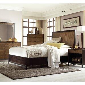 Kolton Storage Panel Bed by Latitude Run