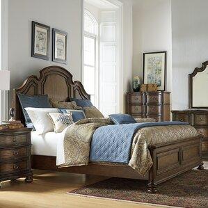 Giffard Panel Bed by Astoria Grand