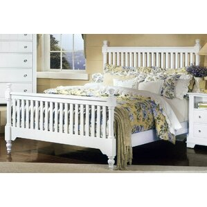 Marquardt Slat Panel Bed by Darby Home Co®