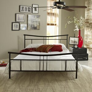 Nia Platform Bed by Zipcode™ Design