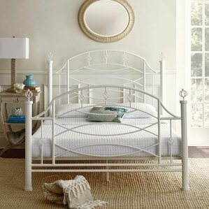 Allerton Queen Platform Bed by Lark Manor