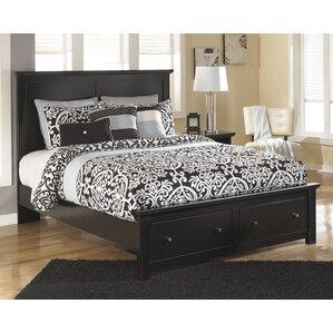 Muriel Storage Bed by Viv + Rae