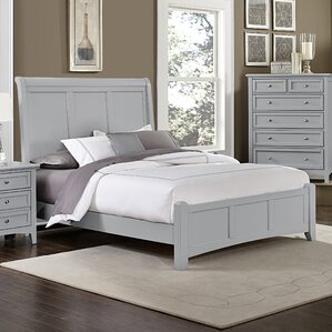 Bonanza Platform Bed by Darby Home Co®