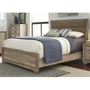 Payne Panel Bed by Laurel Foundry Modern Farmhouse