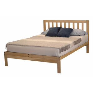 Charleston Plus Platform Bed by KD Frames