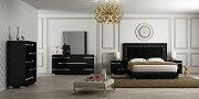 Salerno California King Platform Bed by Brayden Studio®