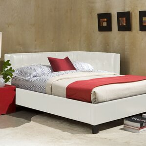 Noyes Upholstered Bed by Andover Mills®