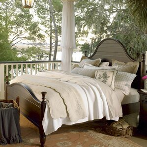 Down Home Panel Bed by Paula Deen Home