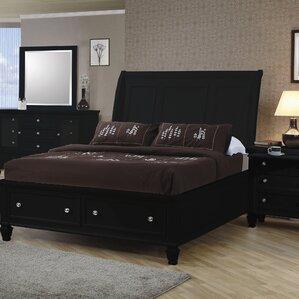 Ridgewood Platform Bed by Wildon Home ®