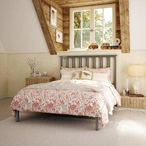 Erika Platform Bed by Amisco