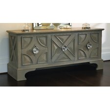 Williamsburg Westmoreland Cabinet by Global Views