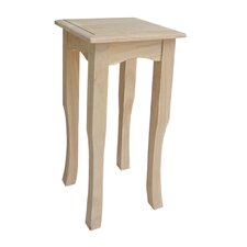 Imogene End Table by August Grove
