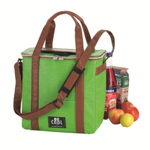 Travelbox Cool Bag in Green