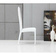 Camron Elegant Side Chair (Set of 2) by Orren Ellis