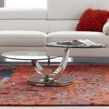 Allure Coffee Table by Bellini Modern Living