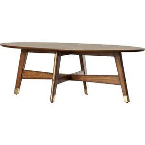mid-century modern coffee tables you'll love | wayfair