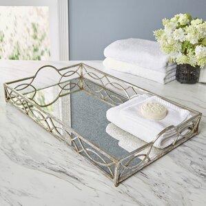decorative trays | joss & main