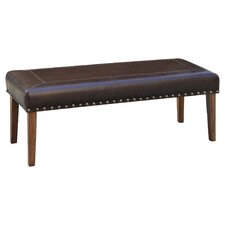 Austin Upholstered Entryway Bench by Forty West