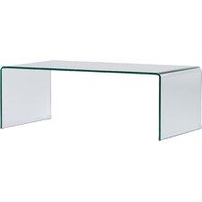 clear + acrylic coffee tables | allmodern