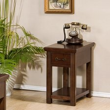 Boonville Chairside Table by Darby Home Co