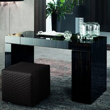 Nightfly Vanity with Mirror by Rossetto USA