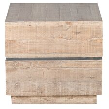 Sage End Table by Union Rustic