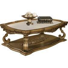 Violetta Coffee Table by Benetti's Italia