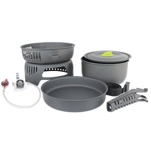 Tornado Cook 5-Piece Cookware Set