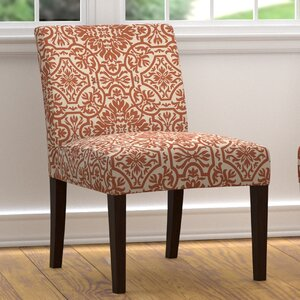 Marcelo Side Chair by World Menagerie