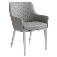 Ikon Chase Armchair by Sunpan Modern