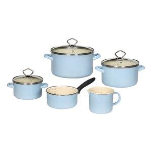 Sylt Cookware Set