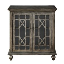 Belcher 2 Door Accent Cabinet by Astoria Grand