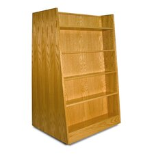 ShowMore Series 58 Standard Bookcase by Russwood
