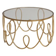 Burnett Coffee Table by Willa Arlo Interiors