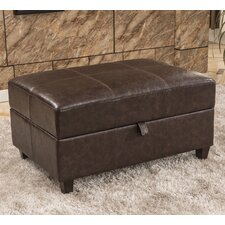 Royal Comfort Upholstered Storage Bedroom Bench by Bellasario Collection
