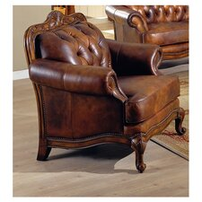 Smith Club Chair by Darby Home Co