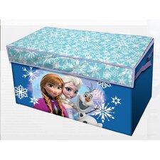Disney Frozen Collapsible Trunk by Linen Depot Direct