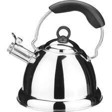 CookNCo 2.64-qt. Whistling Stovetop Tea Kettle