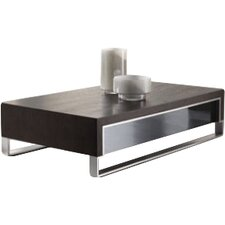 modern & contemporary low profile coffee table | allmodern