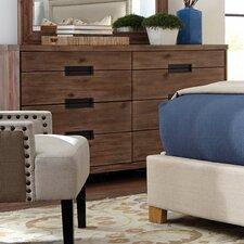 Madeleine 8 Drawer Dresser by Donny Osmond Home