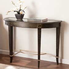 Wellingborough Console Table by Mercer41